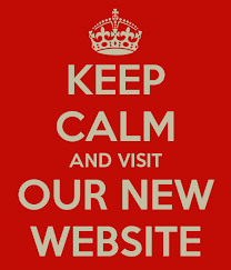 Keep Calm and Visit the New CIP-search.com